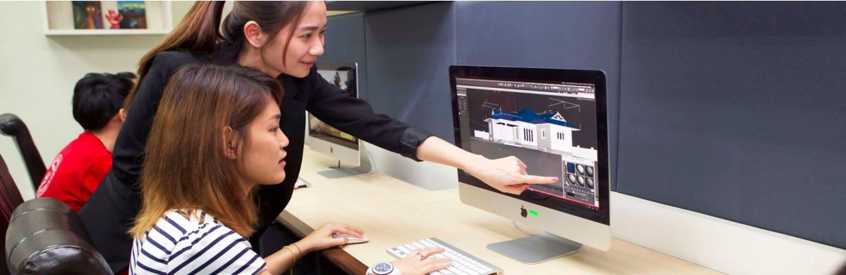 Erican Interior Design Course Malaysia